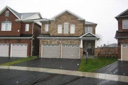 House for rent at 4743 Apple Blossom Circ Mississauga Ontario - MLS: W4899711