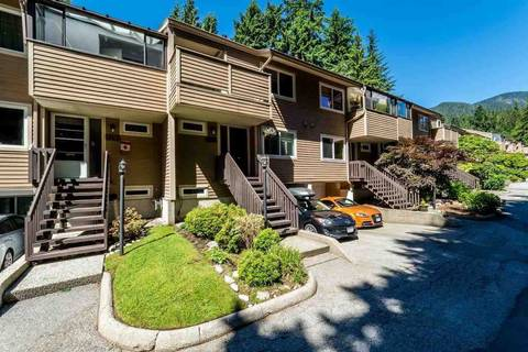 Townhouse for sale at 4743 Hoskins Rd North Vancouver British Columbia - MLS: R2434339