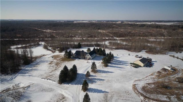 For Sale: 474446 County Road 11 , Amaranth, ON | 4 Bed, 4 Bath House for $1,350,000. See 19 photos!