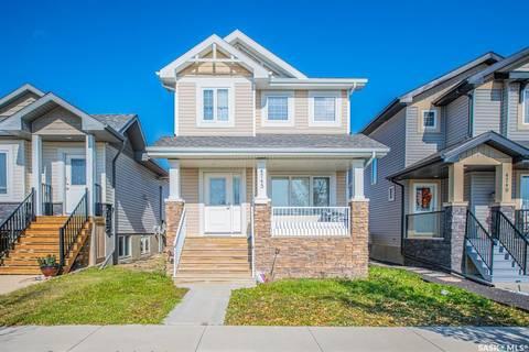 House for sale at 4745 James Hill Rd Regina Saskatchewan - MLS: SK789183
