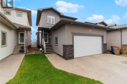 House for sale at 4745 Padwick Ave Regina Saskatchewan - MLS: SK777479