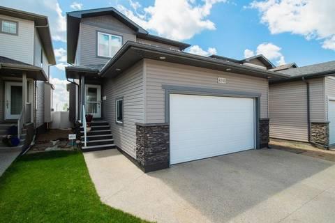 House for sale at 4745 Padwick Ave Regina Saskatchewan - MLS: SK782161