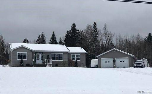 House for sale at  4745 Rte Derby New Brunswick - MLS: NB028406
