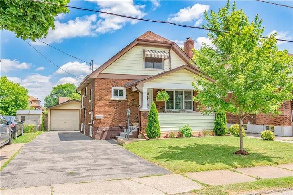 House for sale at 4746 Sixth Ave Niagara Falls Ontario - MLS: 30819431