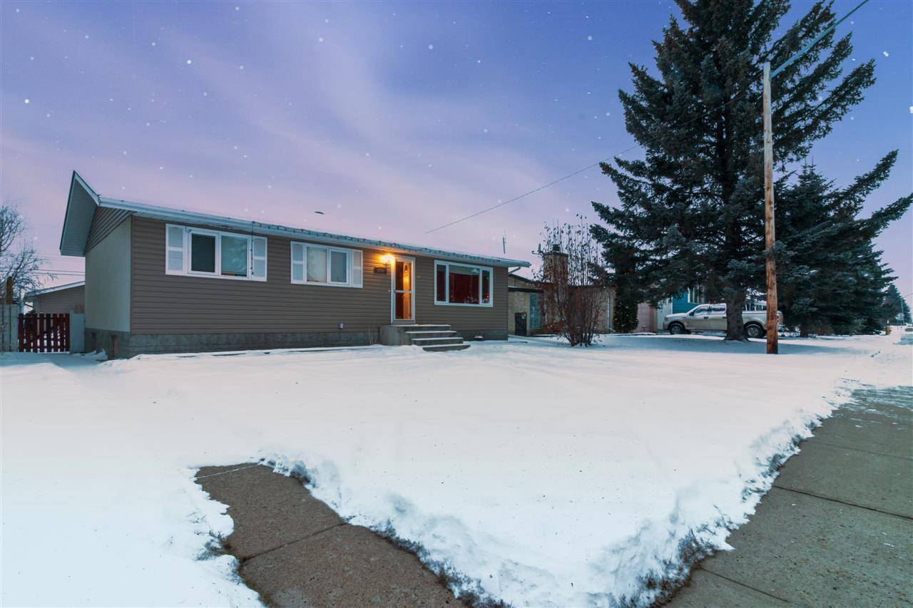House for sale at 4747 56 Ave Tofield Alberta - MLS: E4182780