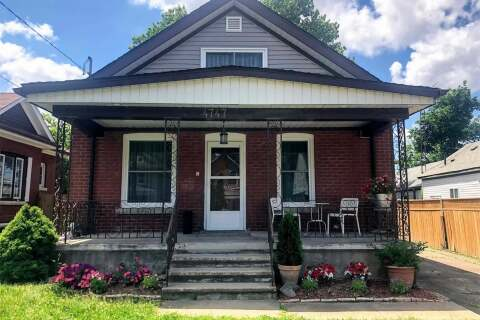 House for sale at 4747 Fourth Ave Niagara Falls Ontario - MLS: X4812455