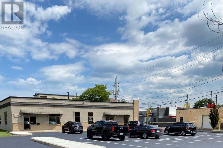 Commercial property for lease at 4747 Pleasant Pl Windsor Ontario - MLS: 20011250