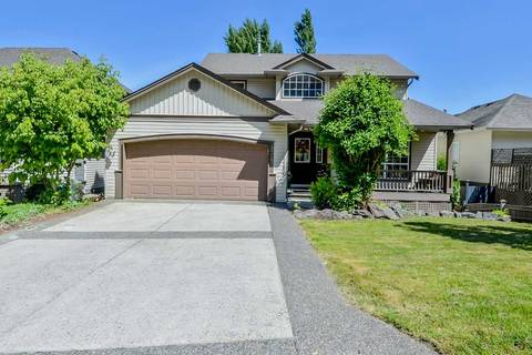 House for sale at 47474 Chartwell Dr Chilliwack British Columbia - MLS: R2371007