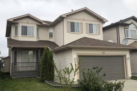 House for sale at 4748 154 Ave Nw Edmonton Alberta - MLS: E4158813
