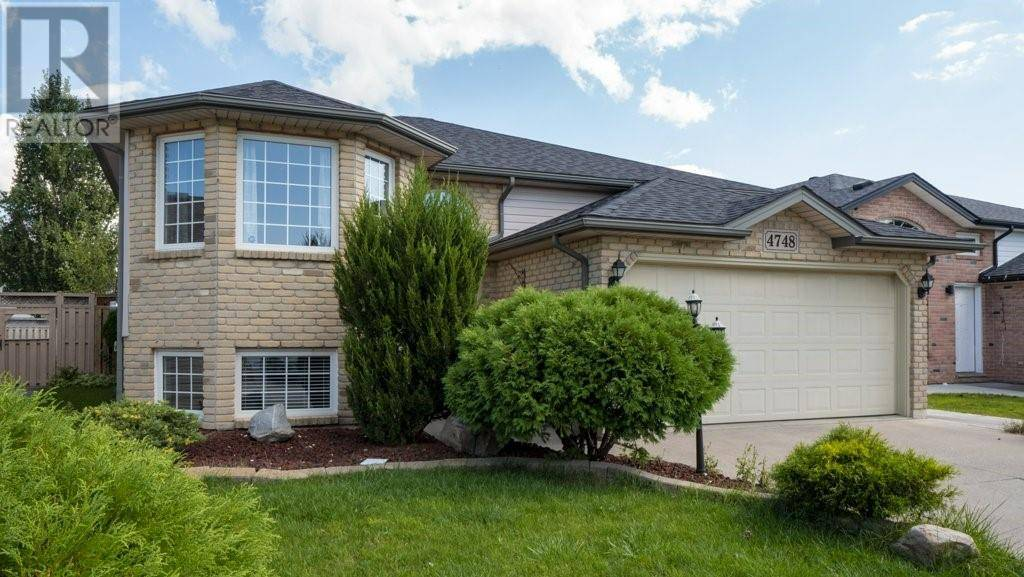 House for sale at 4748 Juliet Cres Windsor Ontario - MLS: 19026827