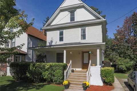 House for sale at 4749 Epworth Circ Niagara Falls Ontario - MLS: X4605116