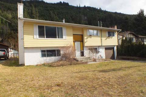 House for sale at 47496 Sumac Dr Hope British Columbia - MLS: R2442521