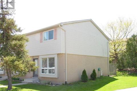 Residential property for sale at 25 Sandringham Cres Unit 475 London Ontario - MLS: 193446