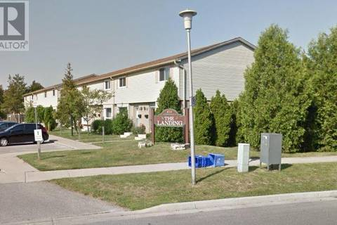 Residential property for sale at 43 Sandringham Cres Unit 475 London Ontario - MLS: 197170