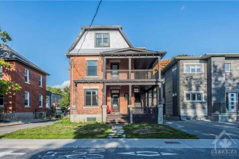 Townhouse for sale at 475 Churchill Ave Ottawa Ontario - MLS: 1211353