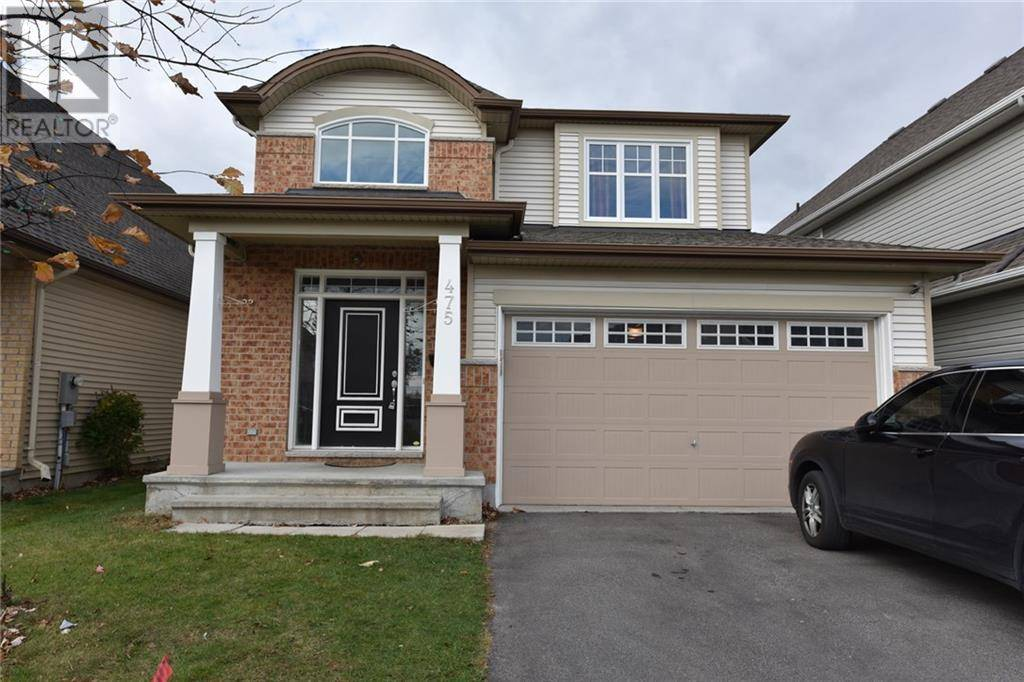 House for rent at 475 Creekview Wy Gloucester Ontario - MLS: 1179399