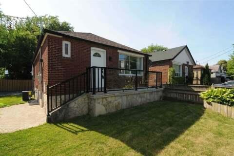 House for sale at 475 Dawes Rd Toronto Ontario - MLS: E4916219