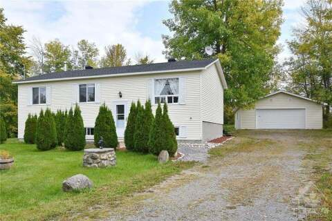 House for sale at 475 Dennison Rd Kemptville Ontario - MLS: 1211892