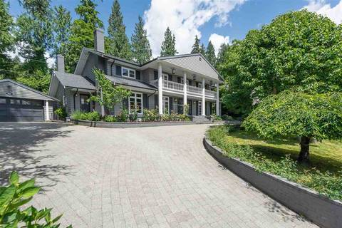House for sale at 475 Eastcot Rd West Vancouver British Columbia - MLS: R2375819