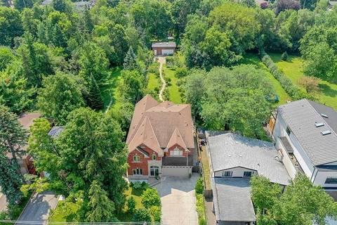 House for sale at 475 Ellerslie Ave Toronto Ontario - MLS: C4531709
