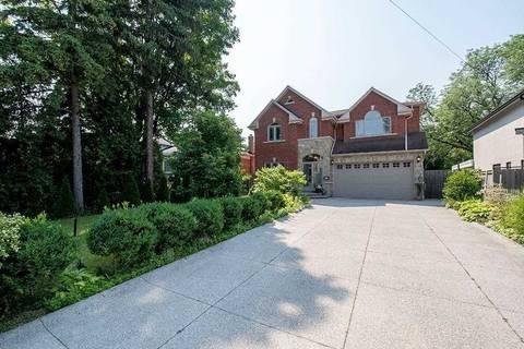 House for sale at 475 Ellerslie Ave Toronto Ontario - MLS: C4714997
