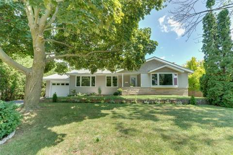 House for sale at 475 Elwood Rd Burlington Ontario - MLS: W4584181