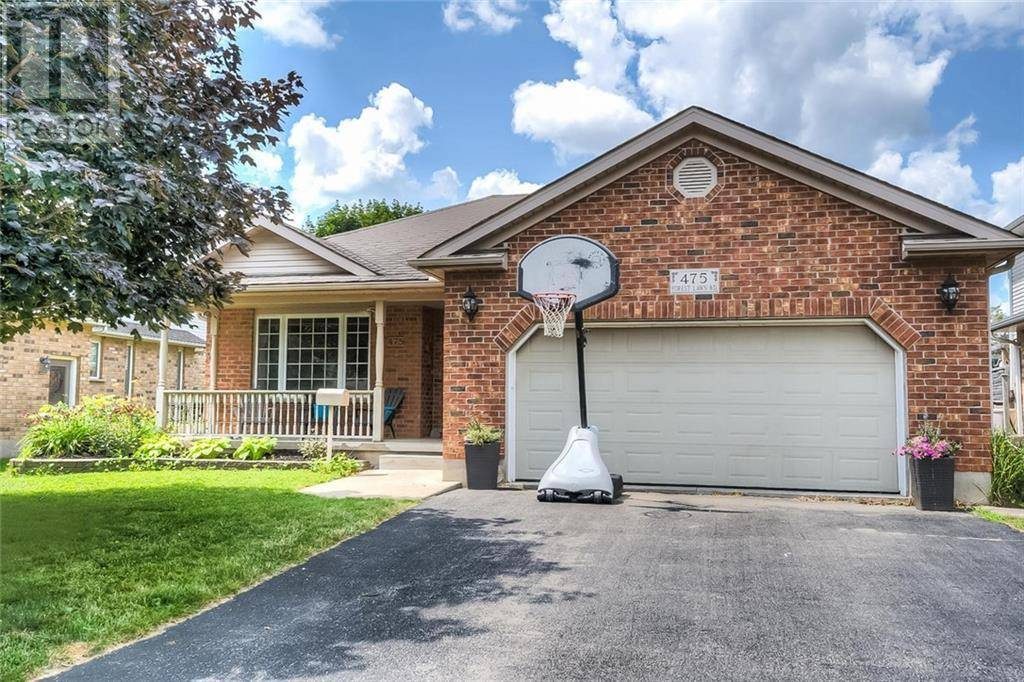 House for sale at 475 Forestlawn Rd Waterloo Ontario - MLS: 30757104