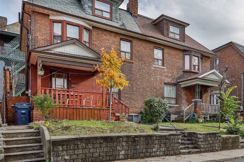 Townhouse for sale at 475 Grace St Toronto Ontario - MLS: C4997665