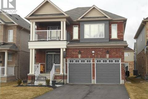 House for sale at 475 Greenwood Dr Angus Ontario - MLS: 30726782