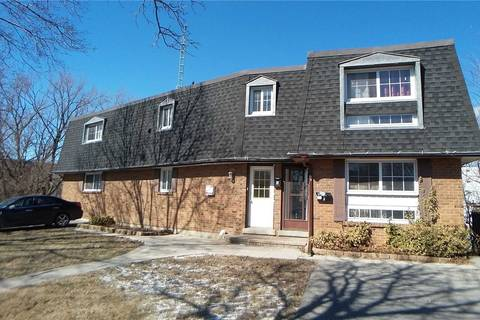 Townhouse for rent at 475 Grenfell St Oshawa Ontario - MLS: E4672867
