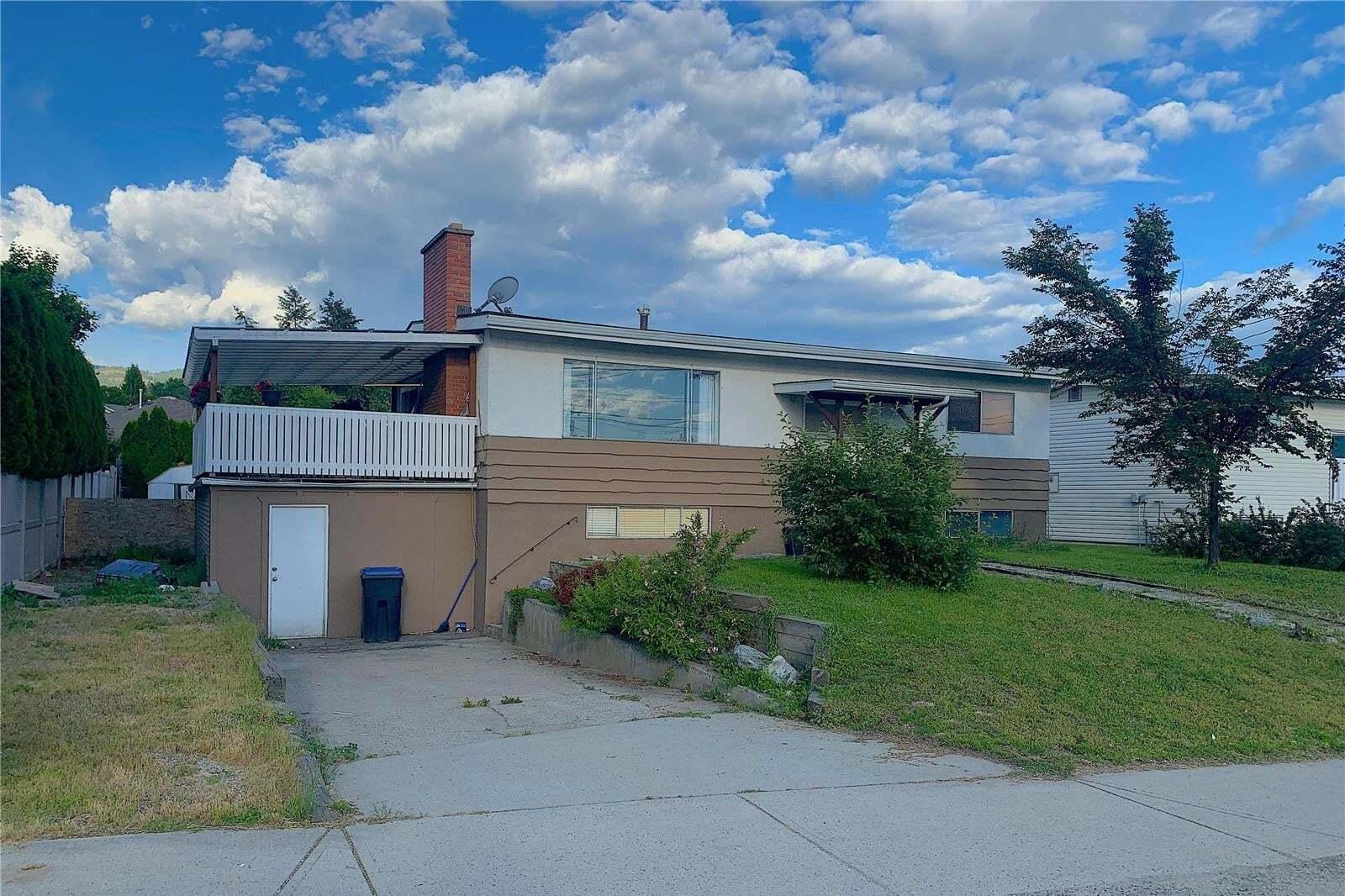 House for sale at 475 Hollywood Rd Kelowna British Columbia - MLS: 10207903