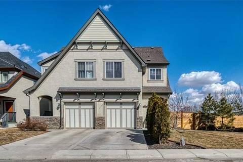 Townhouse for sale at 475 Mahogany Te Southeast Calgary Alberta - MLS: C4236875