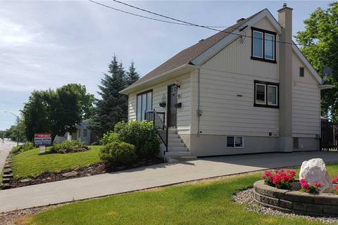 House for sale at 475 Mohawk St Hamilton Ontario - MLS: X4466592