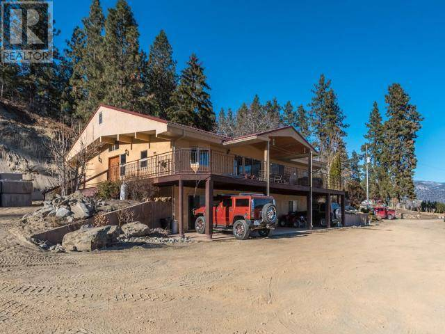 Residential property for sale at 475 Pinehill Rd Oliver British Columbia - MLS: 182978