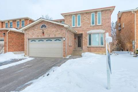 House for sale at 475 Raymerville Dr Markham Ontario - MLS: N4388758