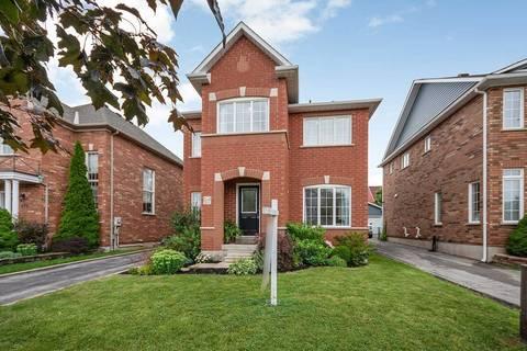 House for sale at 475 River Glen Blvd Oakville Ontario - MLS: W4534373