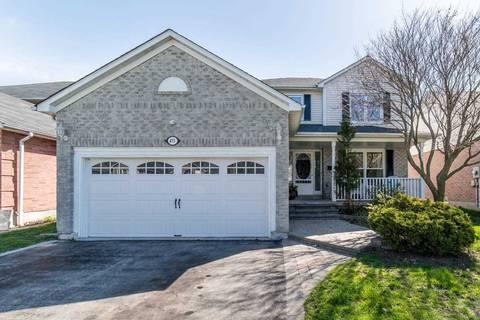 House for sale at 475 Safari Dr Oshawa Ontario - MLS: E4444983