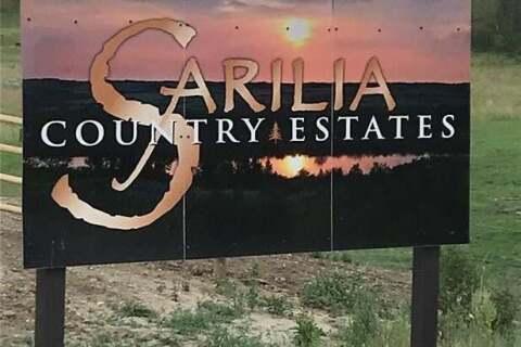 Residential property for sale at 475 Saskatchewan Rd Sarilia Country Estates Saskatchewan - MLS: SK807953