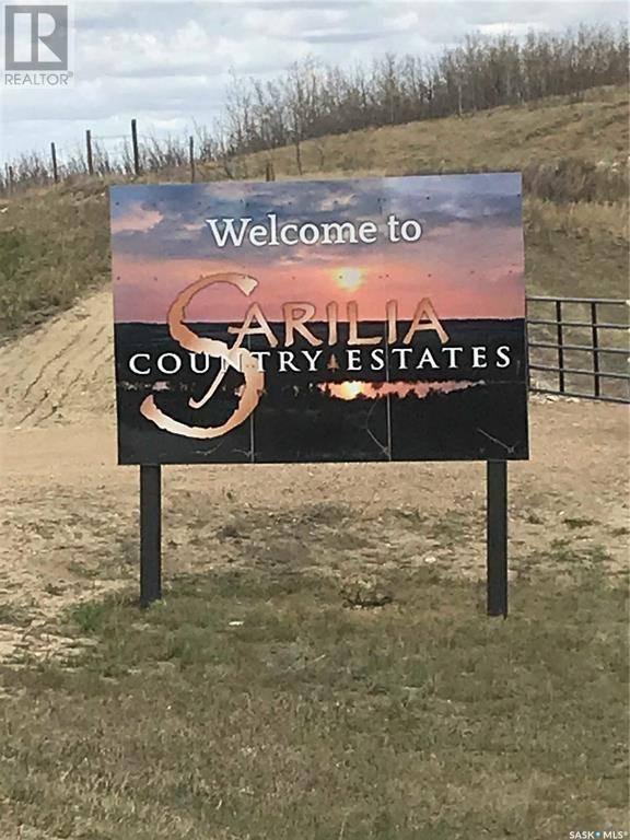 Residential property for sale at 475 Saskatchewan Rd Sarilia Country Estates Saskatchewan - MLS: SK789012