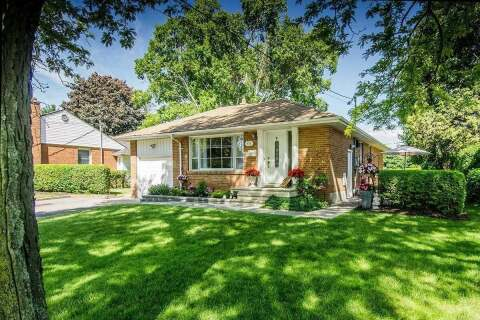 House for sale at 475 Selsey Dr Mississauga Ontario - MLS: W4793167