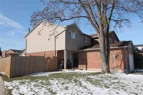 House for sale at 475 Woodlawn Cres Milton Ontario - MLS: W4694286