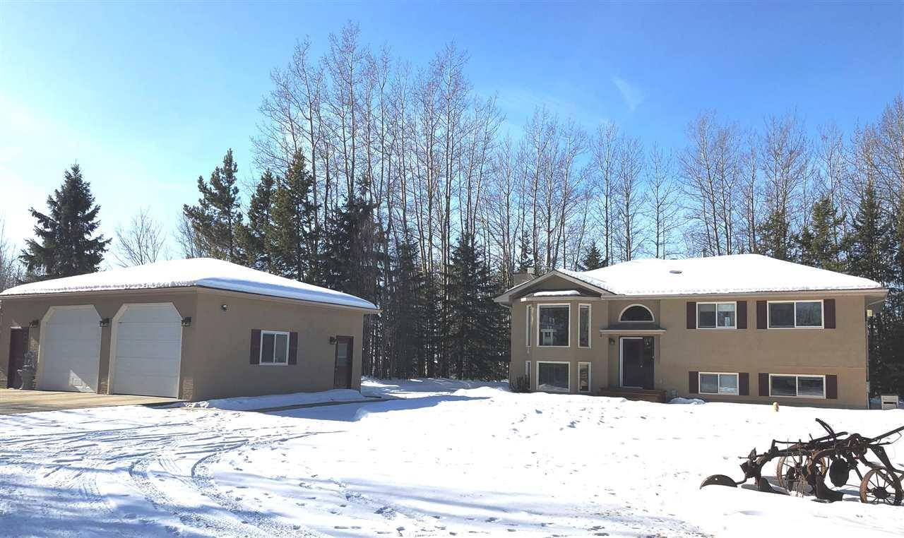 House for sale at 47504 Rge Rd Rural Brazeau County Alberta - MLS: E4188733