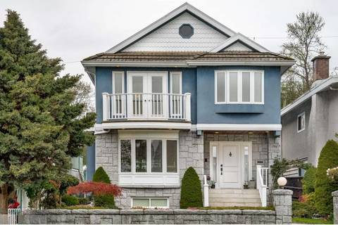 House for sale at 4751 Pandora St Burnaby British Columbia - MLS: R2359627
