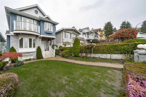 House for sale at 4751 Pandora St Burnaby British Columbia - MLS: R2371666