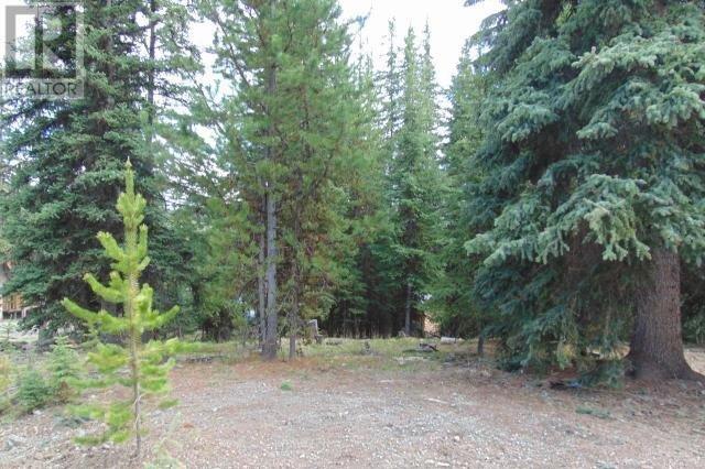 Residential property for sale at 4751 Pine Ridge Wy Logan Lake British Columbia - MLS: 158136