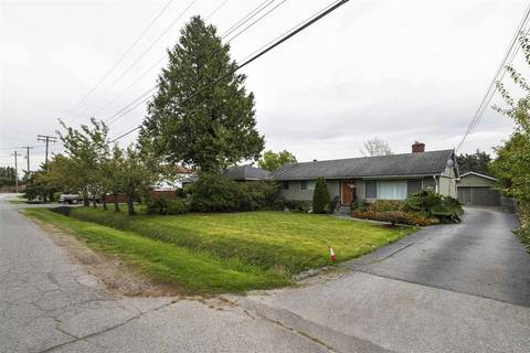 House for sale at 4752 60b St Delta British Columbia - MLS: R2409406