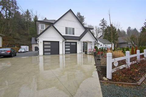 House for sale at 47529 Yale Rd Chilliwack British Columbia - MLS: R2364324