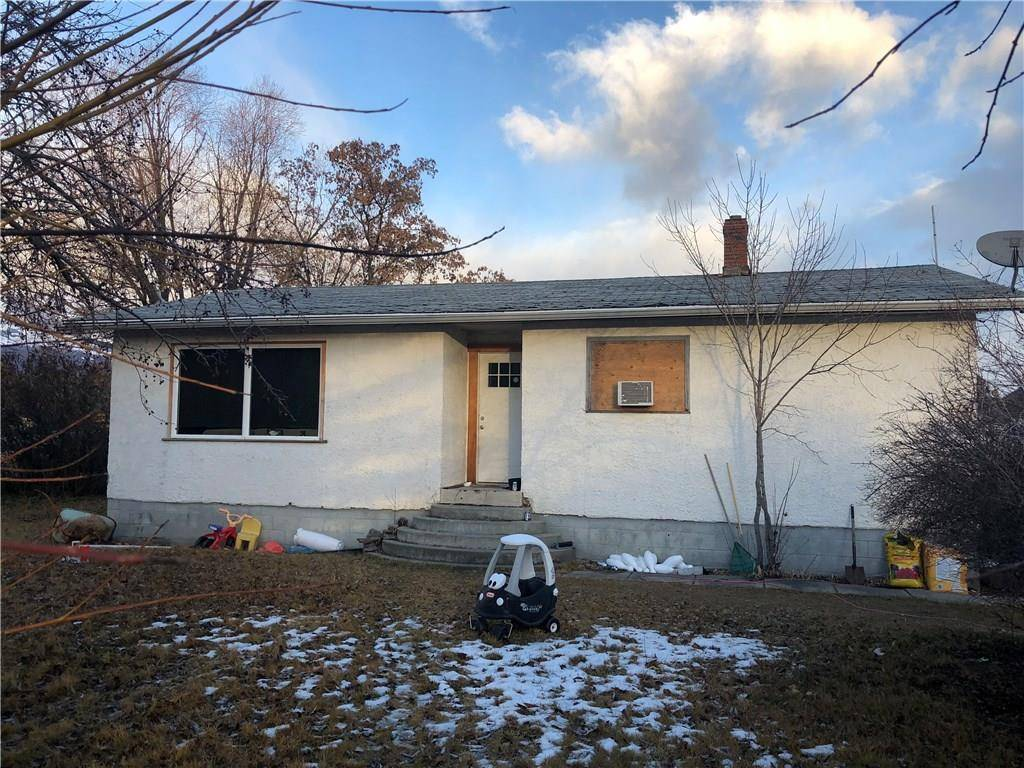 House for sale at 4753 Burns Avenue  Canal Flats British Columbia - MLS: 2433904