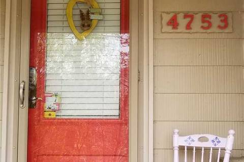 Property for rent at 4753 Epworth Circ Niagara Falls Ontario - MLS: X4495746