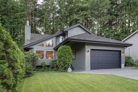 House for sale at 4753 Woodrow Cres North Vancouver British Columbia - MLS: R2390459